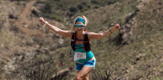 Lormar Endurance Trail Run 2019 promo