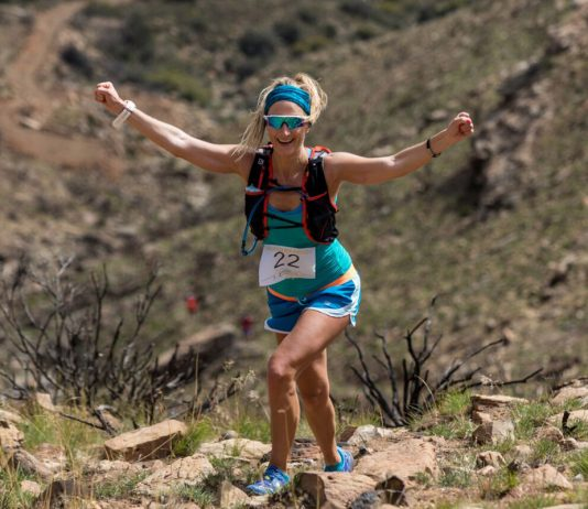 Lormar Endurance Trail Run 2019 promo