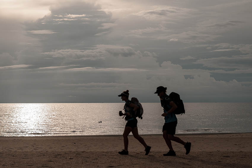 Trailtalk Around Lake Malawi Naomi Brand Xavier Briel TRAIL 31