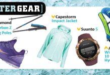 Winter Gear Guide TRAIL 32 winter intro