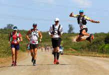 Addo 2019 Richard Pearce jumping 100 miler runner TRAIL 31