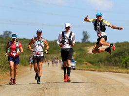 Addo 2019 Richard Pearce jumping 100 miler runner TRAIL 31