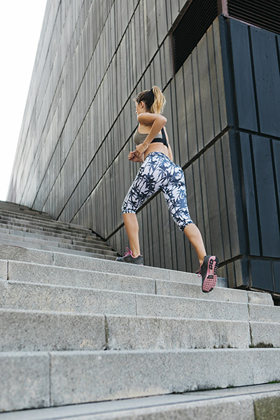 run stairs mountains vertical ascent Pixabay TRAIL 31