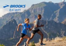Brooks TRAIL magazine reader survey 2020 lifestyle hero image t34