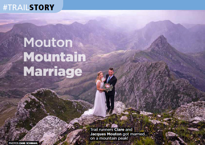 Mouton Mountain Marriage