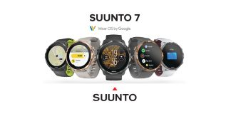 Suunto 7 TRAIL magazine competition giveaway