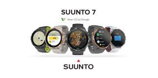 Suunto 7 TRAIL magazine competition giveaway