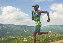 Eric Ngubane TRAIL 35