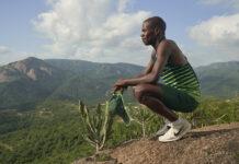 Eric Ngubane by Gareth Hubbard TRAIL 35