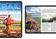 iPad Pro digital issue Lesotho Crossing promo T36
