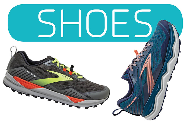 Shoes TRAIL 36 Winter Gear Guide