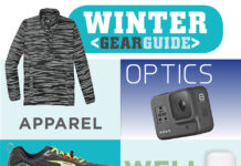 TRAIL 36 Winter Gear Guide