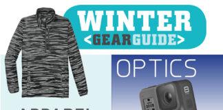 TRAIL 36 Winter Gear Guide