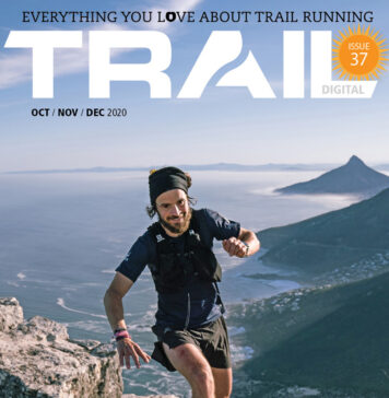 Cover TRAIL 37 no text