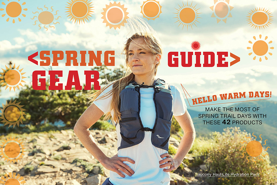 Spring Gear Guide intro TRAIL 37