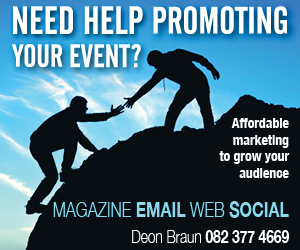 Need help promoting your trail running event marketing magazine banner