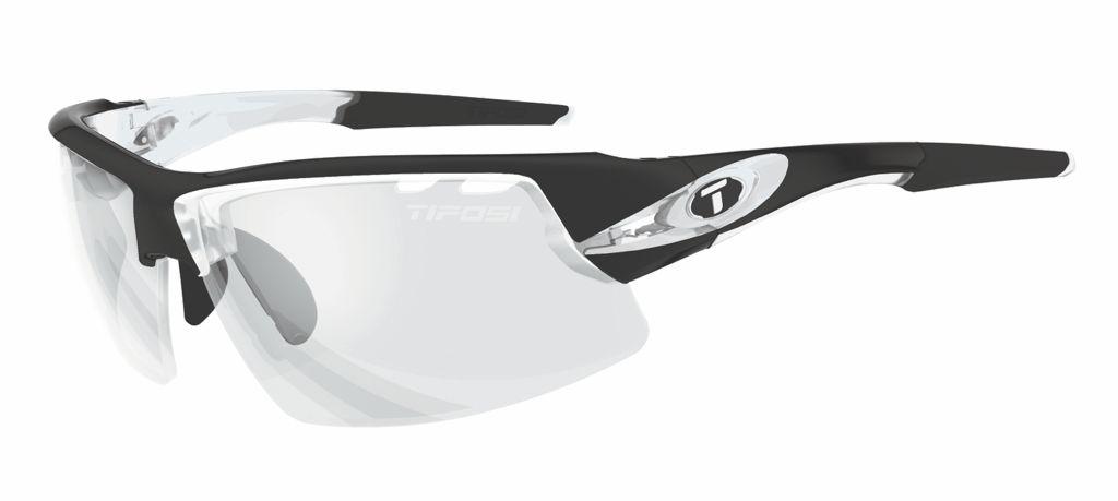 Tifosi Crit Crystal Black eyewear reader special offer