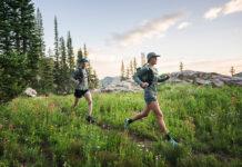 Win Black Diamond Sprint Short win competition giveaway man & woman running daylight