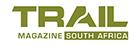 TRAIL magazine logo